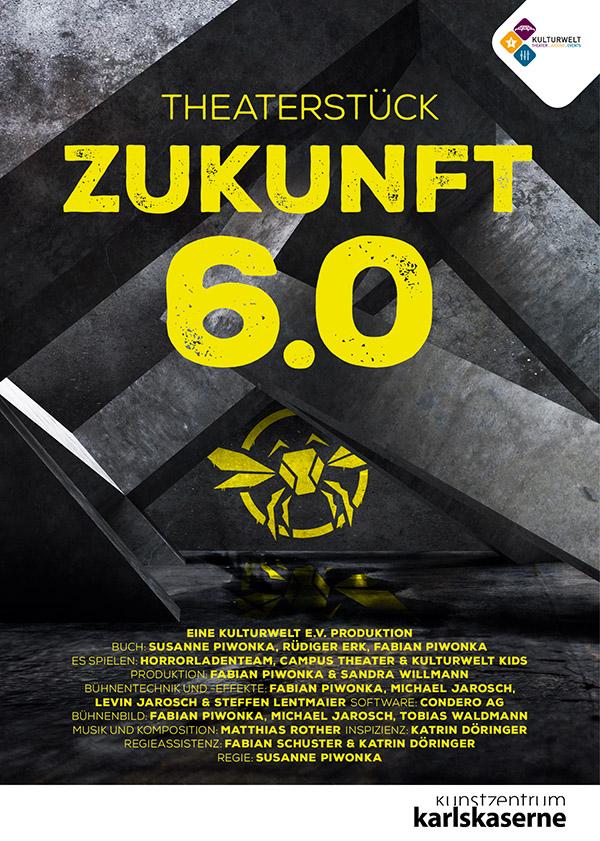 Kulturwelt Ludwigsburg e.V. - Zukunft 6.0
